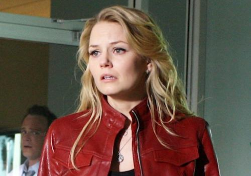 Once Upon a Time Season Finale Recap: Something Bad Is Coming