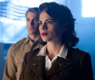 Meet Hayley Atwell: 'Captain America' Star Stirs the Web