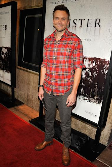 """Screening Of Summit Entertainment's """"Sinister"""" - Red Carpet"""