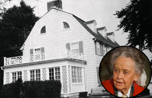 Ghost Hunter Lorraine Warren Tells Us the One Haunted House She Won't Revisit