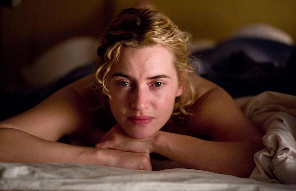 Kate Winslet, 'The Reader' (Best Actress, 2008)