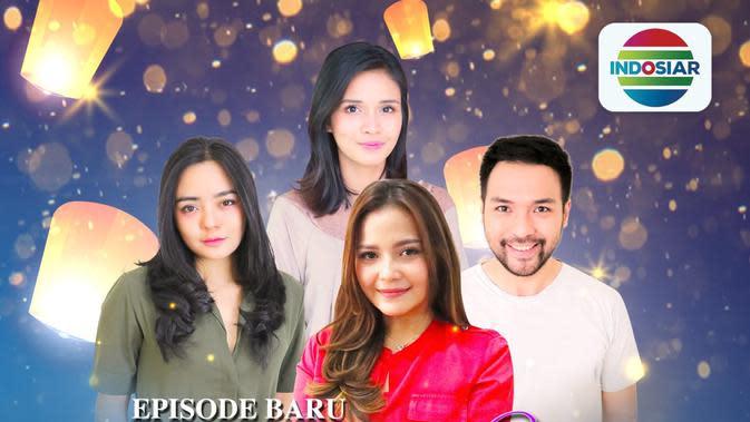 Live Streaming Indosiar FTV Suara Hati Istri: Pedihnya Dikhianati Keluarga Sendiri, Episode Selasa 4 Agustus 2020