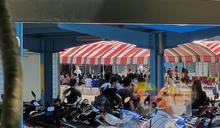 京元電今晚起停工2天徹底清消 最大客戶聯發科:影響6月營收