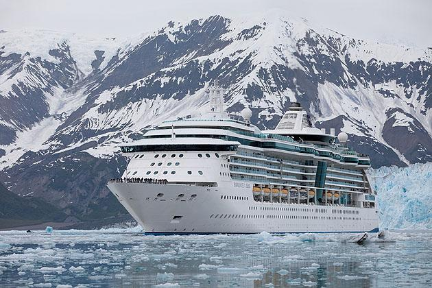 Bargain Alaska cruises for the summer