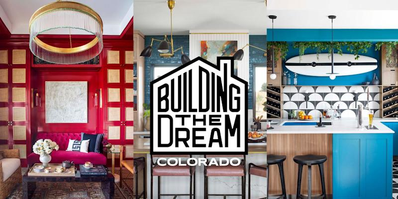 Watch a Colorado Dream Home Come to Life