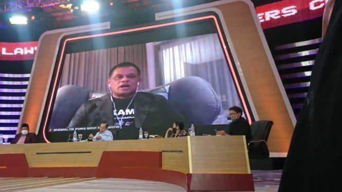 Gatot Nurmantyo Ungkap Alasan Ketakutannya Akan Kebangkitan PKI