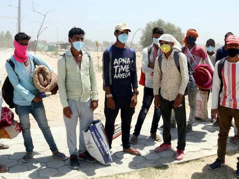 印中衝突未完 內憂外患夾擊