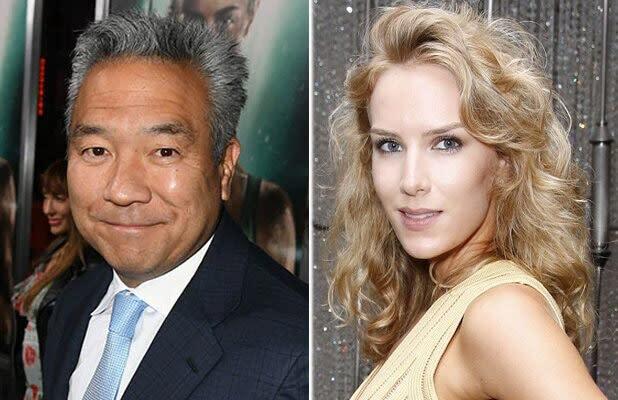 Former Warner Bros. CEOKevin Tsujihara Denies Charlotte Kirk's Accusation of Non-Consensual Sex