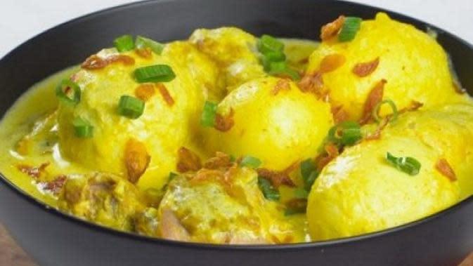 resep opor telur/selerasa.com