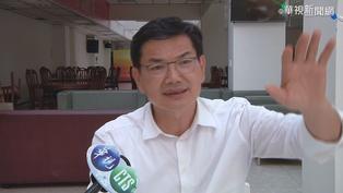 再拚選市長 吳益政:高雄不該只有藍綠
