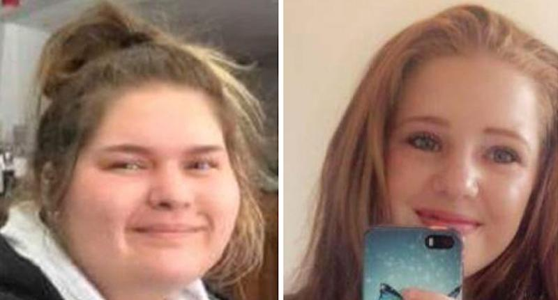 Search for two missing Queensland teens missing from Dalby.