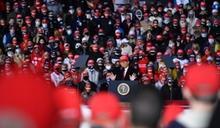 拜登支持率贏川普 但今年美總統大選民調可信嗎?