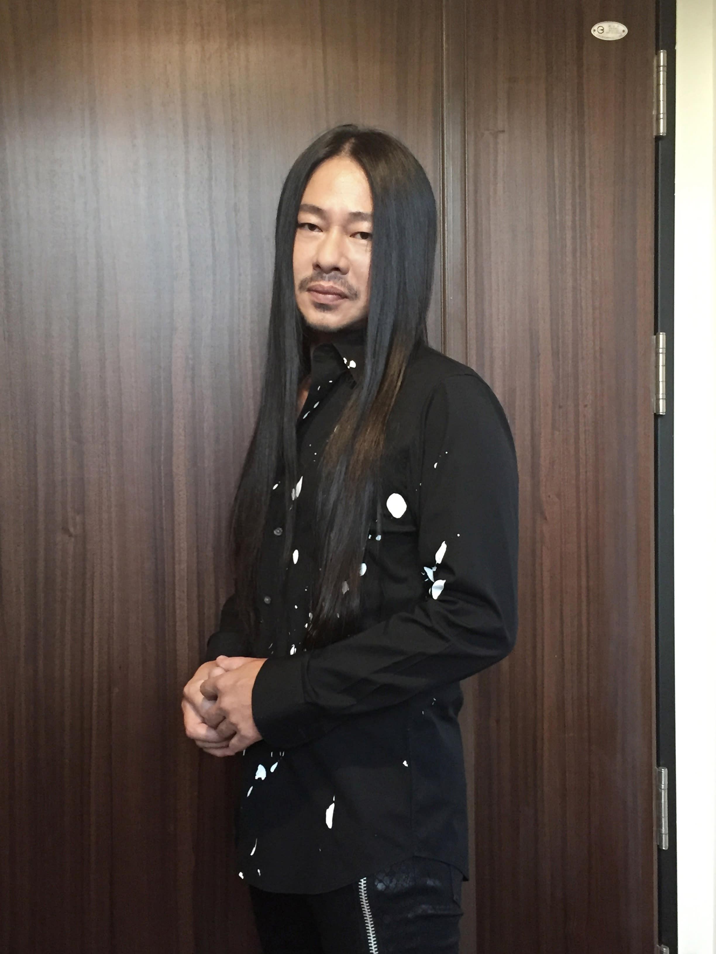「金曲歌王」乱彈阿翔全運會開幕表演