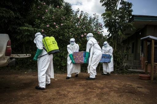 Ebola treatment centre in eastern DR Congo reopens after attack