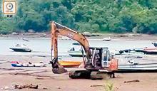 村霸破壞海岸線 久未執法開壞先例