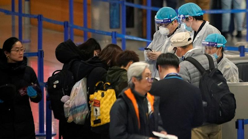 Shanghai sets the record straight: City is not in a lockdown amid coronavirus outbreak