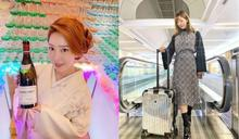身價10億!日本第一酒店小姐「反差日常」曝:浴巾用21年