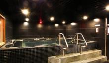 桃竹苗台中「水情亮黃燈」 World Gym泳池和SPA關閉