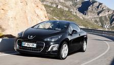2014 Peugeot 308 CC