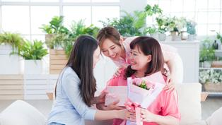 母親節暖心一波~3款讓媽咪重回少女的療癒系好物