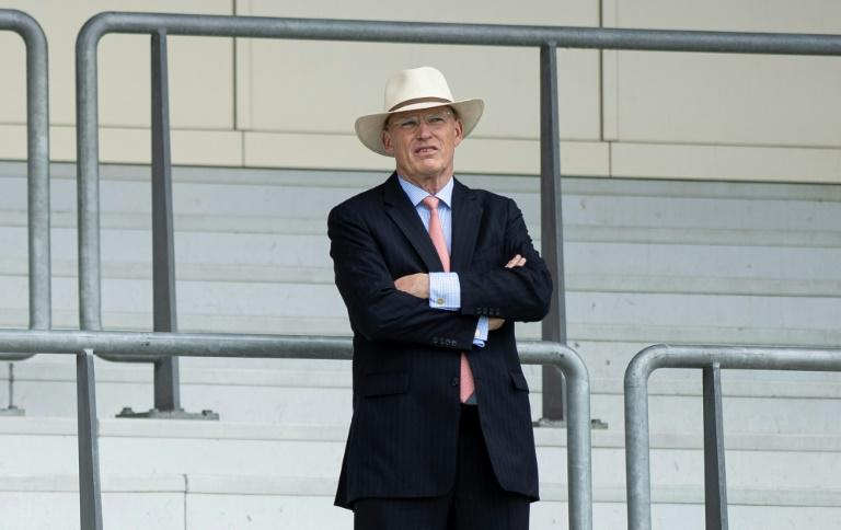 Gelding Lord North has transformed his character and his fortunes said John Gosden after he won the Prince of Wales's Stakes