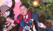 徐旭東:明年景氣更好 疫情衝擊仍會加薪
