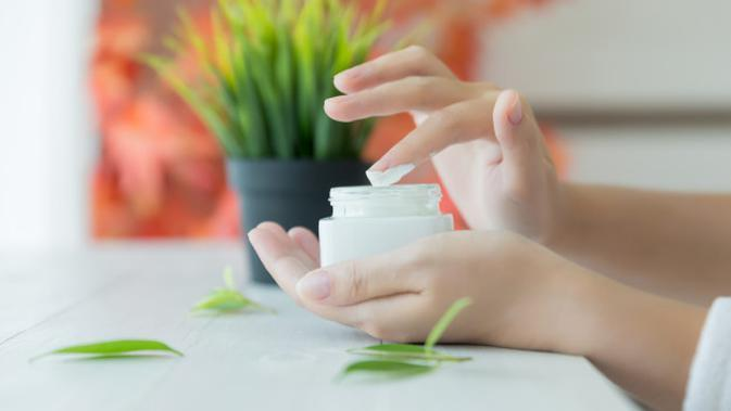 Ilustrasi Penggunaan Hand Body Credit: pexels.com/pixabay