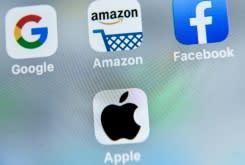 Anggota parlemen mengecam 'monopoli' Big Tech dalam laporan baru