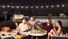 10月德國啤酒節 不出國台灣也有啤酒節的歡暢