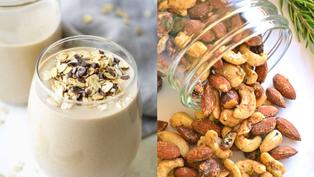 宅在家不亂吃!這5種零食讓你居家運動前後、吃下午茶能隨時解饞