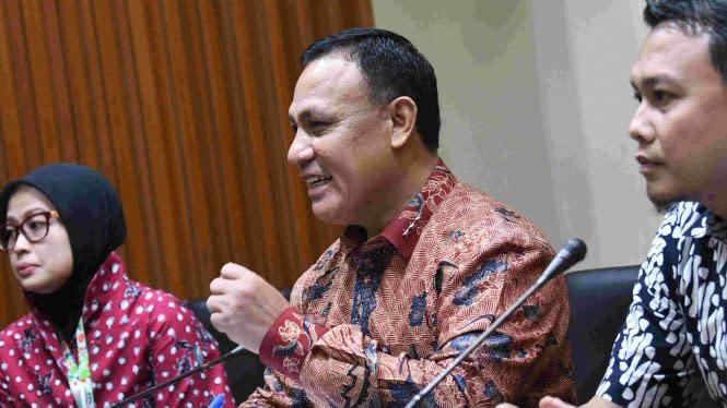 KPK Tagih 22 Putusan Lengkap MA yang Sunat Hukuman Koruptor