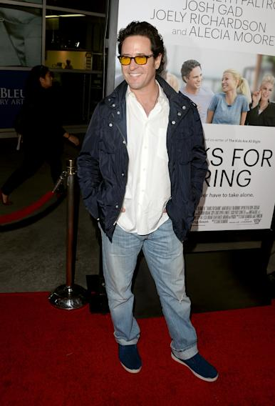 "Premiere Of Roadside Attractions' ""Thanks For Sharing"" - Arrivals"