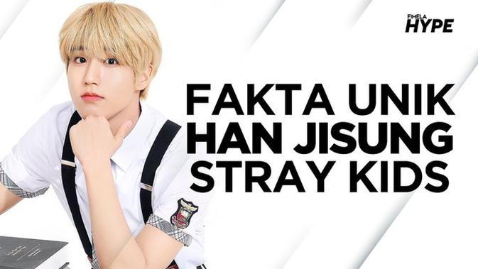 Han Jisung Stray Kids Ultah Ke-20, Ini Fakta Unik Tentang Sang Idola
