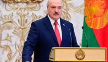 白俄羅斯總統秘密宣誓就職 數千人上街抗議遭驅散