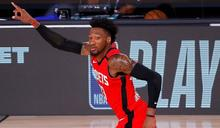NBA/火箭真解體!大鎖改當拓荒者