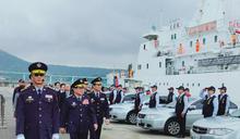 海巡署長陳國恩突「裸退」 牽動警政海巡高層新一波人事