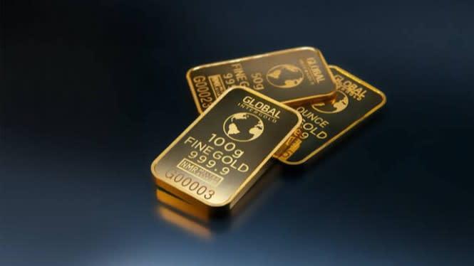6 Manfaat Menabung Emas untuk Investasi