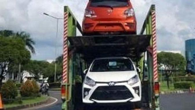 Kena Imbas Covid-19, Bagaimana Nasib Peluncuran Daihatsu Ayla dan Toyota Agya?