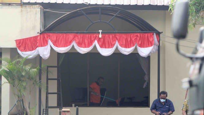 TB Hasanuddin Ingatkan Penyerang Polsek Ciracas Tak Hanya Personel AD
