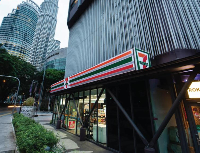 7-Eleven will now operate from 7am to 11pm. — Picture from Facebook/7-Eleven Malaysia