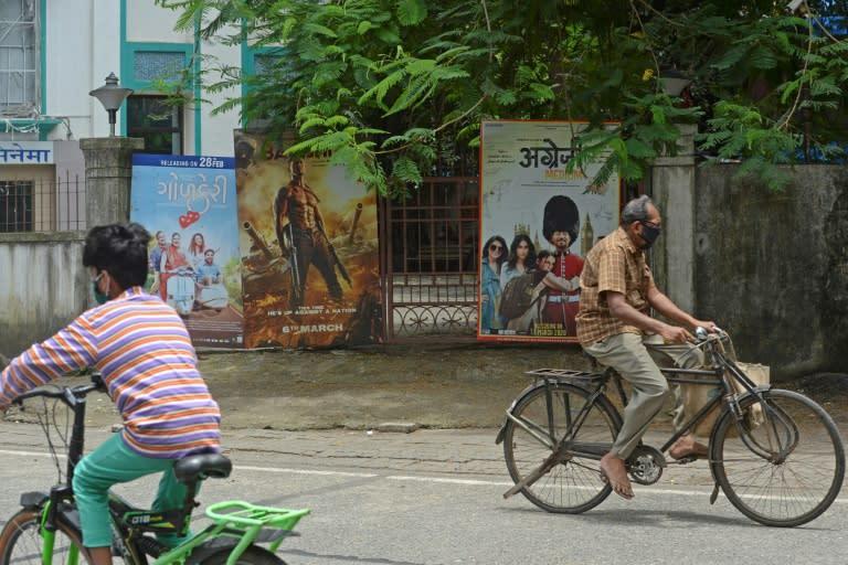 Schools, cinemas to reopen in India despite spike in virus cases