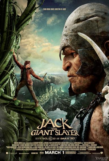 Jack the Giant Slayer Poster Watermark