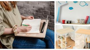 啟動在家工作  6個舒適提案