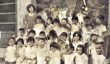 賴祥蔚》「總統府幼稚園」的猴王