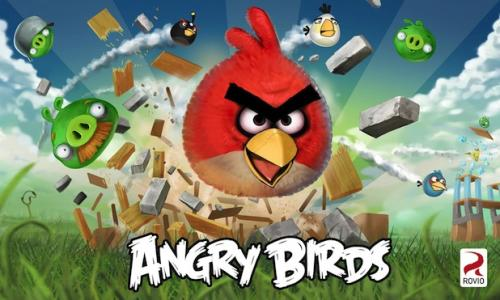 'Angry Birds' Movie in Safe Hands With Animation Veterans as Co-Directors