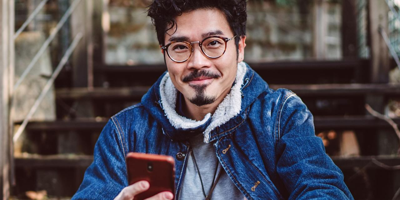 """<p>Maybe you need to wear prescription eyeglasses because you've been blessed with less than 20/20 vision or perhaps you are planted in front of a screen all day and realize it's time to invest in a pair of <a href=""""https://www.bestproducts.com/fashion/accessories/g2878/computer-glasses-eyewear/"""" target=""""_blank"""">blue light protective lenses</a>. Whether eyeglasses are a necessary accessory to protect your eyes and allow you to see or a cool fashion statement, we have found the best glasses for men who want to amplify their vision <em>and</em> personality. </p><p>These stylish frames range from fashion-forward and trendy to tough and sturdy. We love geometric-shaped frames that add a stylish flare to a man's look as well as functional and durable glasses for the athletic guy. There's a pair of glasses for every man's needs. </p><p>We've rounded up 11 of the best glasses for men below.</p>"""