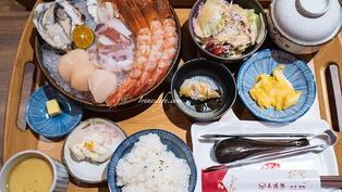 屏東網路直播主實體店~東港強和牛燒肉 蘆洲店,日本A5和牛、頂級生食海鮮自己烤!