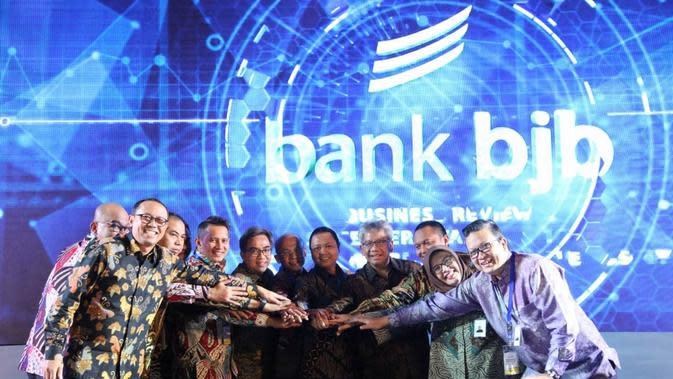 PT. Bank Pembangunan Daerah Jawa Barat dan Banten, Tbk (bank bjb).