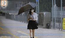 天文台取消黃色暴雨警告 所有日校今日停課