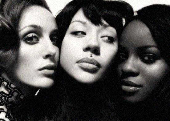 "Former Sugababes MKS Debut Sweet New ""Flatline"" Video"